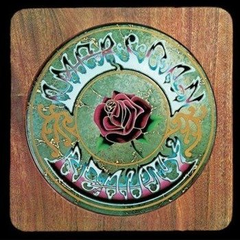 GRATEFUL DEAD: AMERICAN BEAUTY (LP WINYL)
