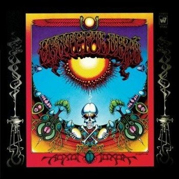 GRATEFUL DEAD: AOXOMOXOA (LP WINYL)