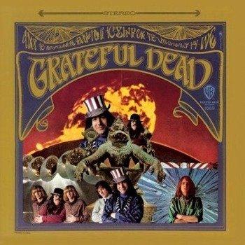 GRATEFUL DEAD: GRATEFUL DEAD (LP WINYL)