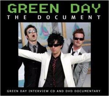 GREEN DAY : THE DOCUMENT (CD+DVD)