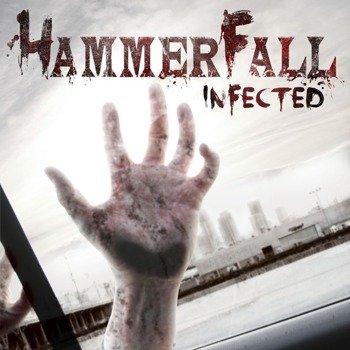 HAMMERFALL - INFECTED (CD)