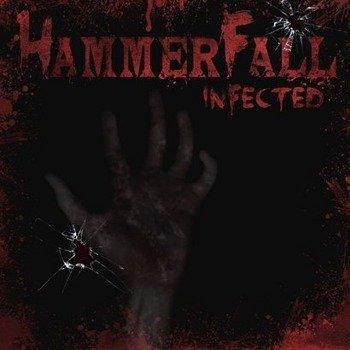 HAMMERFALL - INFECTED (CD+DVD)