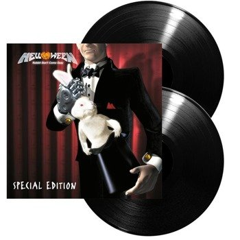 HELLOWEEN: RABBIT DON'T COME EASY (2LP VINYL) SPECIAL EDITION