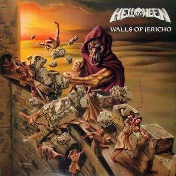 HELLOWEEN: WALLS OF JERICHO (CD)