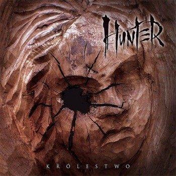 HUNTER: KRÓLESTWO (CD)