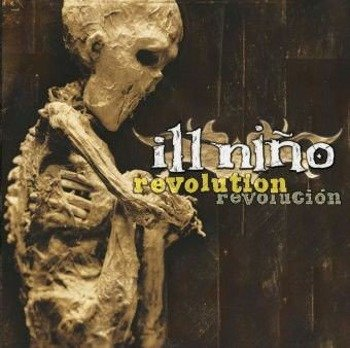IL NINO: REVOLUTION REVOLUCION (CD)