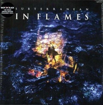 IN FLAMES: SUBTERRANEAN (LP VINYL)
