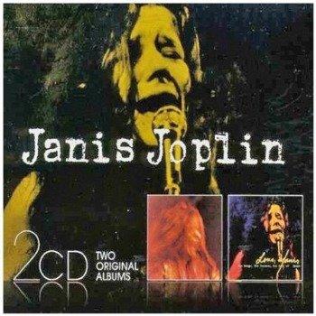 JANIS JOPLIN: I GOT DEM OL' KOZMIC BLUES / LOVE JANIS (2CD)
