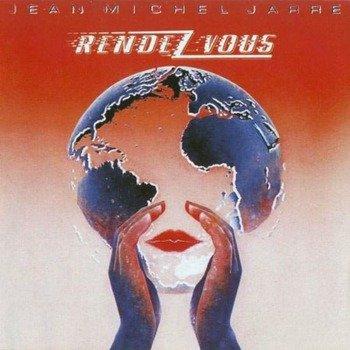 JEAN MICHEL JARRE: RENDEZ-VOUS (CD)