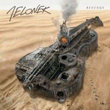 JELONEK: REVENGE (CD)