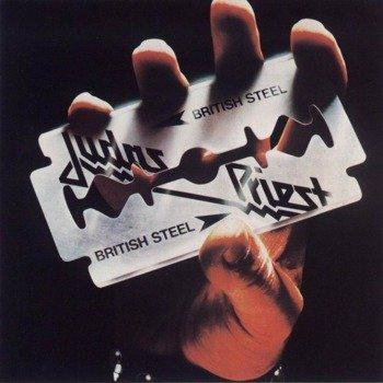 JUDAS PRIEST : BRITISH STEEL (CD) DIGIPACK