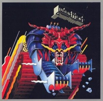 JUDAS PRIEST : DEFENDERS OF THE FAITH (CD)