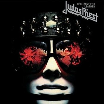 JUDAS PRIEST : KILLING MACHINE (CD)