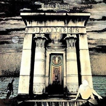 JUDAS PRIEST : SIN AFTER SIN (CD)