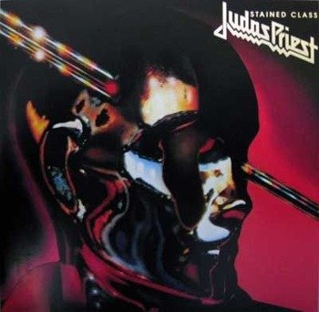JUDAS PRIEST : STAINED CLASS (CD)