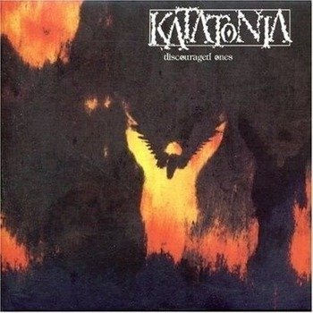 KATATONIA: DISCOURAGED ONES (2LP VINYL)