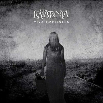 KATATONIA: VIVA EMPTINESS (CD) 10TH ANNIVERSARY EDITION