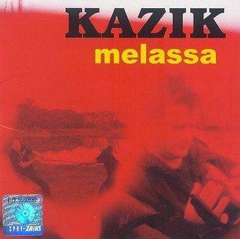 KAZIK: MELASSA (CD)