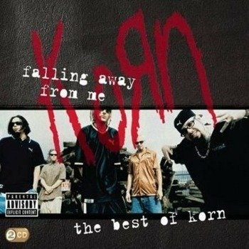KORN : FALLING AWAY FROM ME - BEST OF (CD)