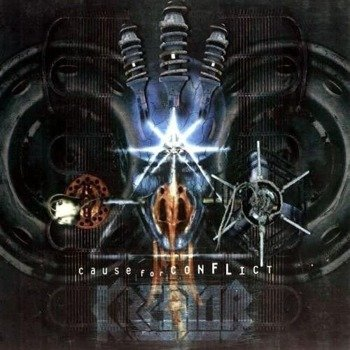 KREATOR: CAUSE FOR CONFLICT (CD)