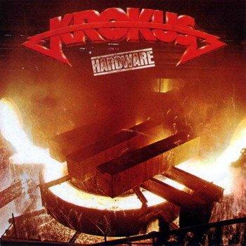 KROKUS: HARDWARE (LP VINYL)