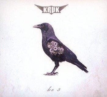 KRUK: BE 3 (CD)