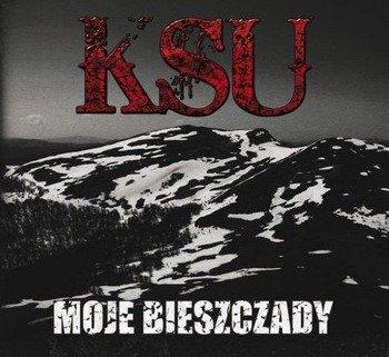 KSU: MOJE BIESZCZADY (CD)