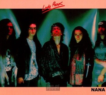 LADY PANK: NANA (CD)