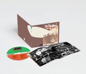 LED ZEPPELIN: II - REMASTERED (CD)