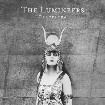 LUMINEERS: CLEOPATRA (CD)