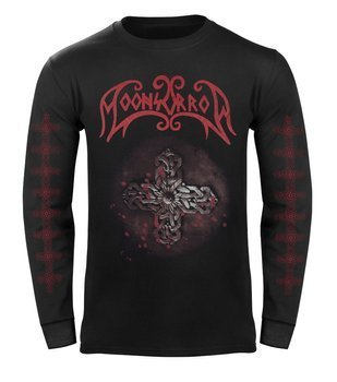 Longsleeve  MOONSORROW - BORN OF FURY  (St825)