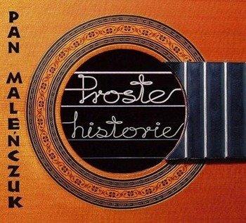 MACIEJ MALEŃCZUK: PROSTE HISTORIE (REEDYCJA) (CD)