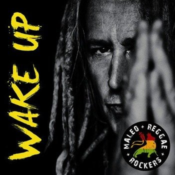 MALEO REGGAE ROCKERS: WAKE UP (CD)