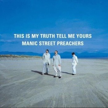 MANIC STREET PREACHERS : THIS IS MY TRUTH TELL ME YOURS (CD)
