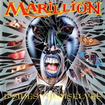 MARILLION: B-SIDES THEMSELVES (CD)