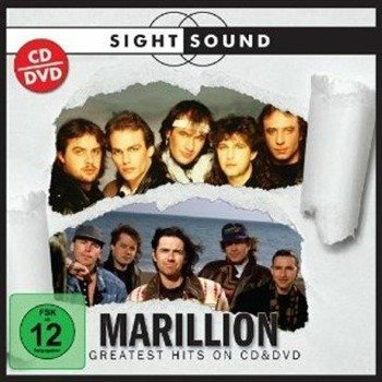 MARILLION: SIGHT&SOUND (CD/DVD)