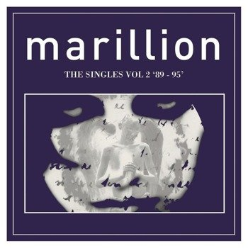 MARILLION: THE SINGLES VOL 2 89-95 (4CD)