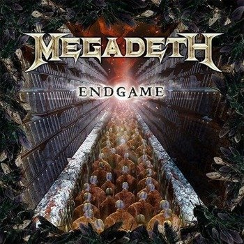 MEGADETH: ENDGAME (CD)