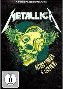 METALLICA: BEYOND THUNDER & LIGHTNING (DVD)