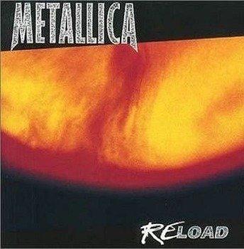 METALLICA: RELOAD (CD)