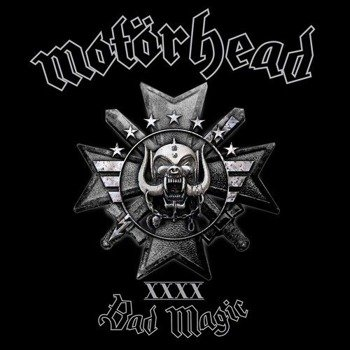 MOTORHEAD: BAD MAGIC (CD)