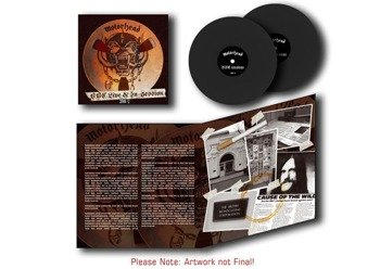 MOTORHEAD: BBC LIVE IN SESSION VOL 2 (LP VINYL)