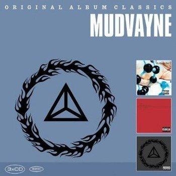 MUDVAYNE: ORYGINAL ALBUM CLASICS (CD)