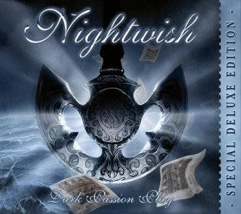 NIGHTWISH: DARK PASSION PLAY LTD (CD)