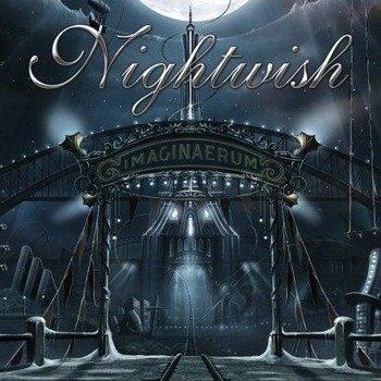 NIGHTWISH: IMAGINAERUM (CD)