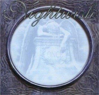 NIGHTWISH: ONCE (CD)