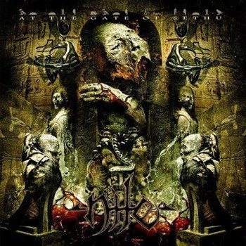 NILE: AT THE GATE OF SETHU [LIMITED] (CD)