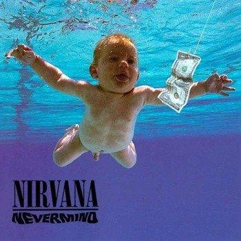 NIRVANA: NEVERMIND (CD)