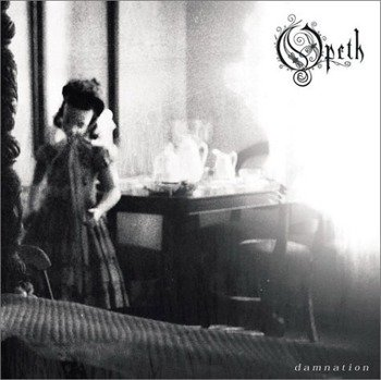OPETH : DAMNATION (CD)