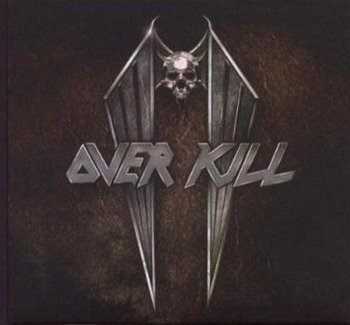 OVERKILL: KILLBOX 13 (CD)
